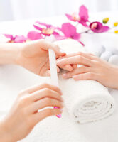 Part-Time Esthetician Wanted!