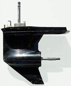 Mercruiser Alpha 1 Lower Unit