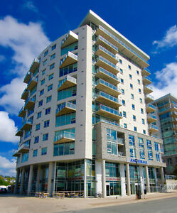 Dartmouth Condo For Rent- 1103- 15 Kings Wharf- FURNISHED OPTION