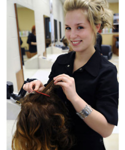 Cours/ formation en coiffure!