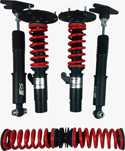 ( RS coilovers bmw, volkswagen, honda, acura, toyota, lexus audi Downtown-West End Greater Vancouver Area image 1
