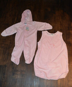 Bundle of Joy Pramsuit and Carseat bag Brand New with Tags