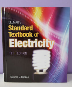 Delmars 5th Edition Electrical