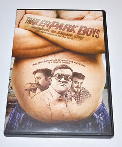 Trailer Park Boys Countdown to liquor day - DVD St. John's Newfoundland image 1