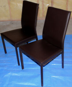 Shermag Chairs x 2