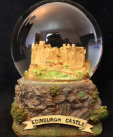 Snow Globe - Edinburgh Castle
