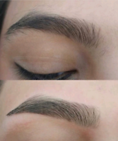 Nail, Lash, and Eyebrow beauty services