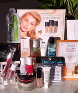 maquillage too faced revlon tarte loréal sephora essie covergirl