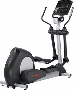 Life Fitness Club Series Cardio Line Floor Model Sale