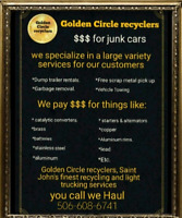 Golden Circle Recyclers