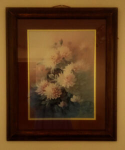 Painting:【Beautiful Flower】