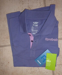 New with tags shirt Reebok womens size XS
