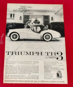 Tr3 Triumph | Kijiji - Buy, Sell & Save with Canada's #1 Local