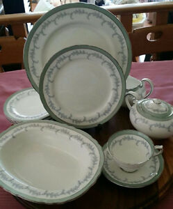 Aynsley Fine English Bone China
