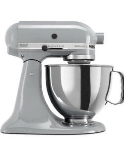Kitchen Aid Mixer $375