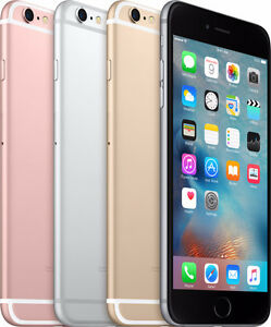 SEALED BOX ** iPHONE 6S 16GB ** Fido Rogers Chatr **