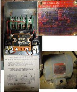 moteur 2 HP 550V