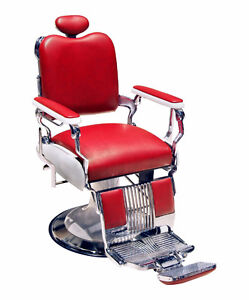 Looking for: Barber chair