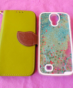 2 Cell phone case for Samsung S 4 Phone