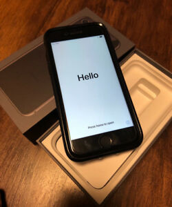 Iphone 8 - 64gb Unlocked + Gear4 Case & Glass Screen Protector