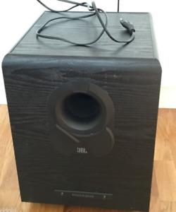 JBL PS 150