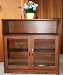 Display cabinet  *SOLD*