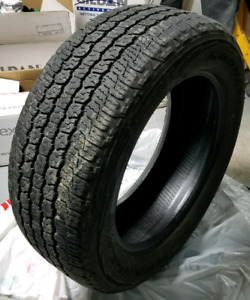 4 All Season Goodyear Tire
