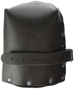 Kuny's KP300 Heavy-Duty Leather Thick Felt Knee Pads