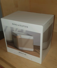 bang and olufsen beolit 20