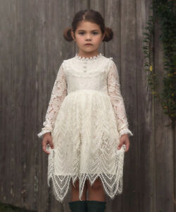 Vintage Toddler Dress by Trish Scully- BNWT