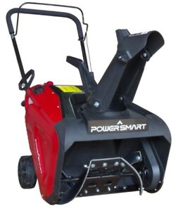 Wanted: Snow Blower