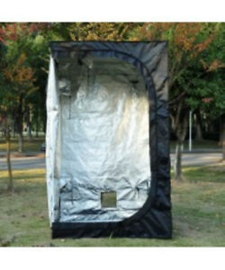 4' Hydroponic Plant Tent / Plant Growing tent /outdoor grow tent