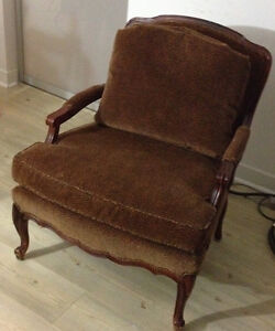 Antique Buy Or Sell Chairs Amp Recliners In Toronto Gta
