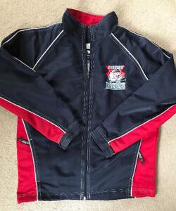 Lefroy Icebreakers Warm-up Jacket, Size Youth Large