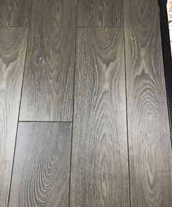 12.3 mm Laminate Delivery and Taxes Incl