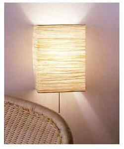 LOOKING FOR this IKEA wall sconce