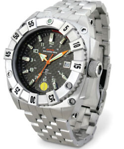 The Genuine U.S. Military Watch- Brand New, over $1000 Discount