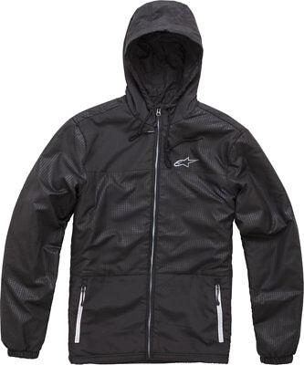 Alpinestars Port Jacket (M) Black for sale  Shipping to India