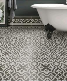 Floor & wall tiles from Topps Tiles
