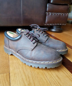 Dr. Martens Men's 8053  5 Eyelet Casual Lace Up  Oxford Shoe