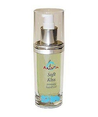 Amarin Soft Kiss Aromatic Facial Gel Cell Rejuvenation From Israel 2 Oz