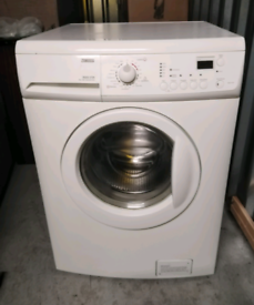 Zanussi zgw6165 6kg washing machine