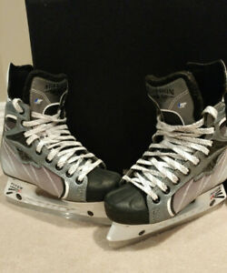 Skates- Mission Pure L2.5, size 3 Youth
