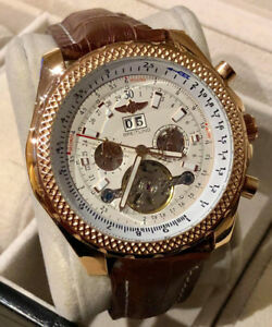 BREITLING WATCH FOR MEN **BRAND NEW**