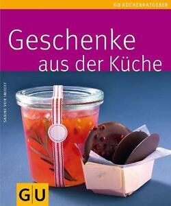Geschenke aus der Küche  -  Sabine Imhoff      >>NEU<<