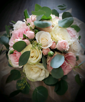 Top Quality Wedding Flowers @ Affordable Prices