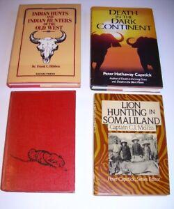 Hunting Books $25.00