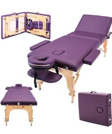 Massage Imperial massage bed