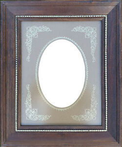 Stylish Wood Picture Frames