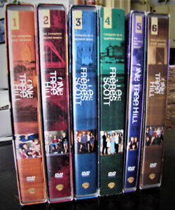 One Tree Hill Complete 6 Seasons